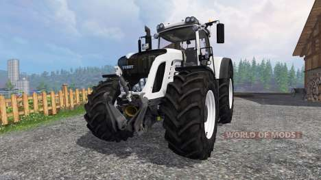 Fendt 924 Vario para Farming Simulator 2015