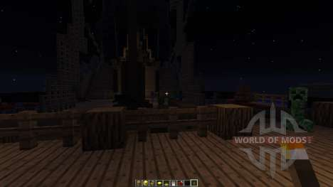 Pirates Ship para Minecraft