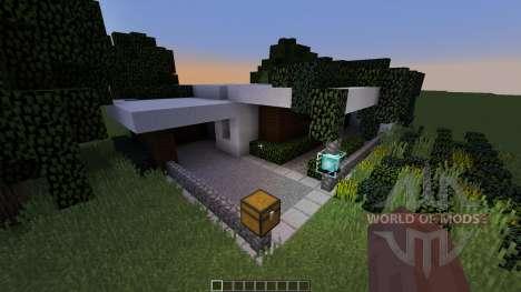 Dawn para Minecraft
