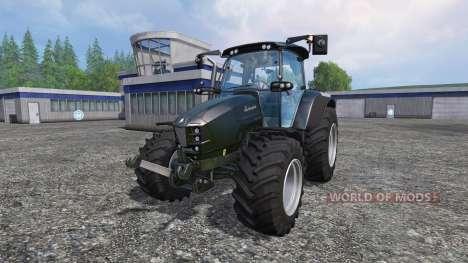 Lamborghini Nitro 120 nitro power para Farming Simulator 2015