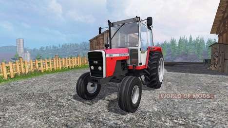 Massey Ferguson 698 para Farming Simulator 2015