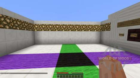 Pillars PVP para Minecraft