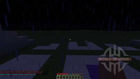 Fadeout Adventure para Minecraft