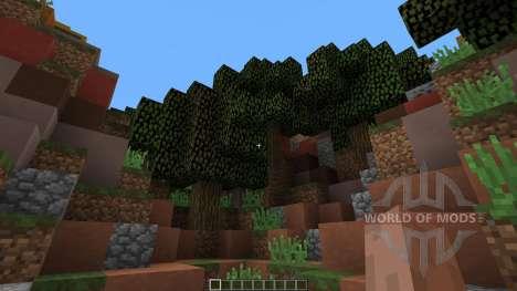 Survival In The Sky para Minecraft