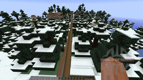 Odins Tower para Minecraft