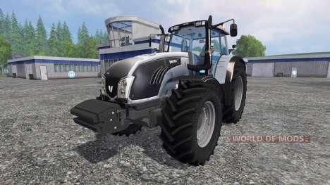 Valtra T163 para Farming Simulator 2015
