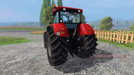 Case IH CVX 175 v3.0 para Farming Simulator 2015