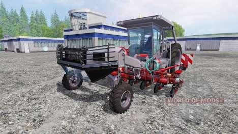 Transador para Farming Simulator 2015