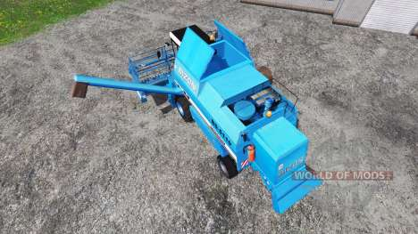 Bizon BS 5110 para Farming Simulator 2015