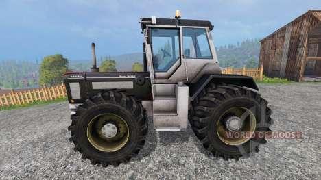 Schluter Super-Trac 2500 VL para Farming Simulator 2015