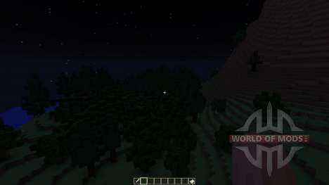 Skyrim map para Minecraft