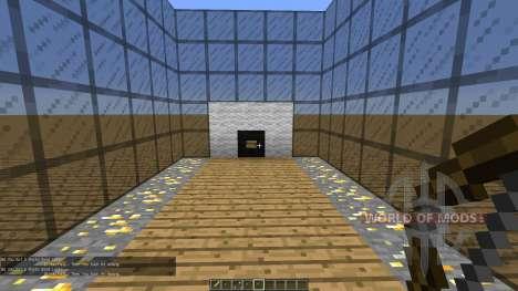 Fence Jumping para Minecraft