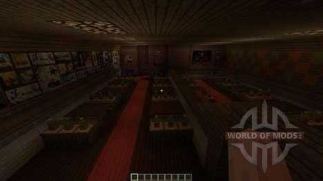 A Restaurant para Minecraft