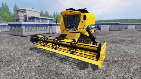 New Holland TC5090 para Farming Simulator 2015