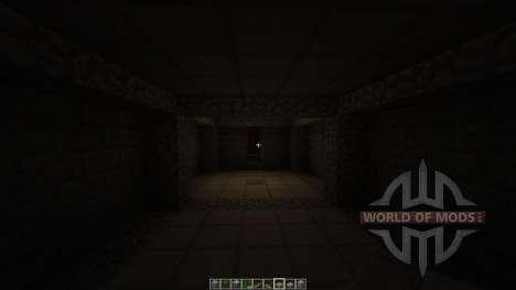 Mountain Piston House para Minecraft