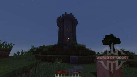 Cube Block para Minecraft