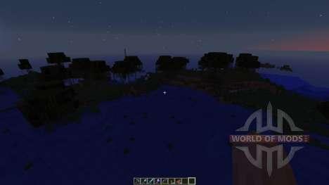 Peaceful Survival para Minecraft