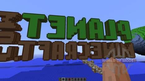Rollerquester The Kingdom of Arkade para Minecraft