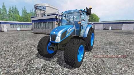 New Holland T4.105 para Farming Simulator 2015