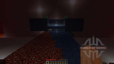Particle PvP para Minecraft