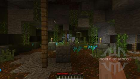 TERAMIA para Minecraft