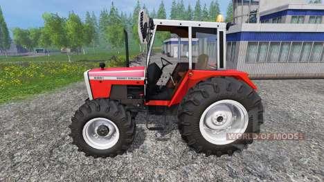Massey Ferguson 698T para Farming Simulator 2015