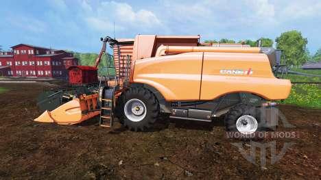 Case IH Axial Flow 7130 [interstellar] para Farming Simulator 2015