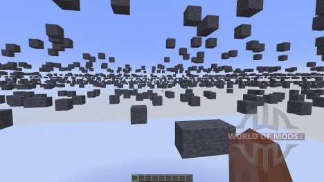 ToTheStars para Minecraft