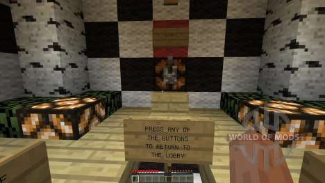PyroPolars PVP Parkour para Minecraft