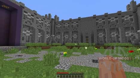 Aegis para Minecraft