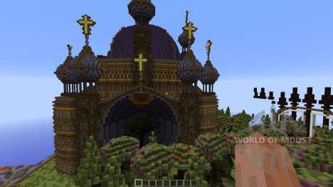 Garden of Eden para Minecraft