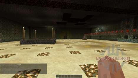 Zombie Survival Minigame para Minecraft
