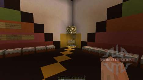 Elite Bow PvP Created para Minecraft
