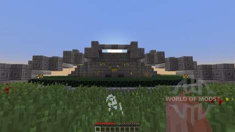 Fully Customizable para Minecraft