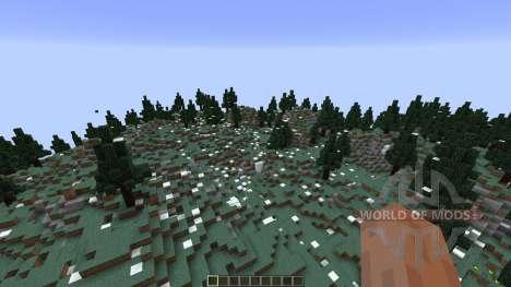 Vanagandr para Minecraft