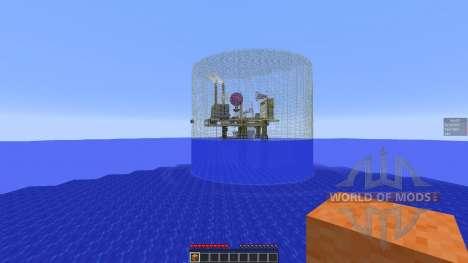 PVP_RUSH para Minecraft