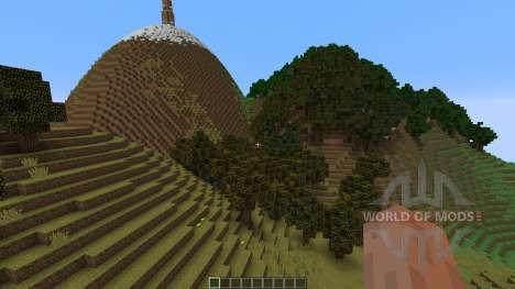 Dream para Minecraft