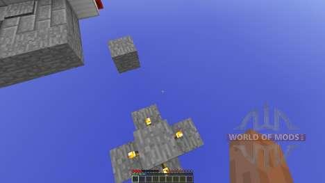 Creeper Run para Minecraft