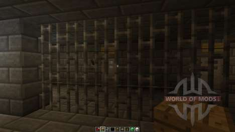 Minecraft Prison FULLY CUSTOMIZABLE para Minecraft