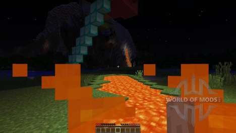 Sky land adventure map para Minecraft