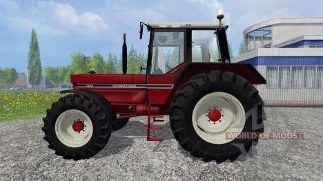 IHC 1255 v1.3 para Farming Simulator 2015