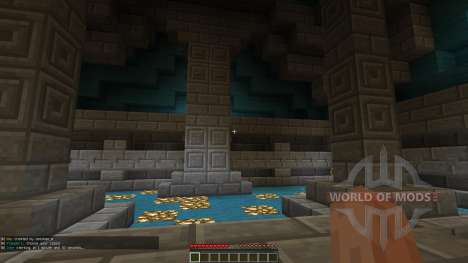 Minotaurus the Mini-game para Minecraft