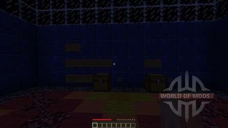The Spiders Nest para Minecraft