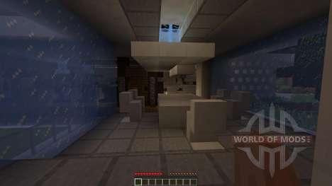 Inspirations From Frank Lloyd para Minecraft