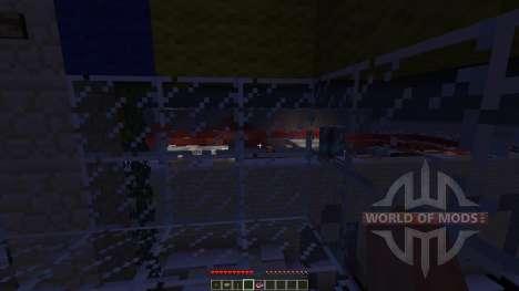 Combat Strike para Minecraft