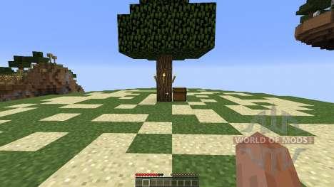 SkyBlitz 2.4 para Minecraft