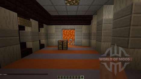 Dome defense para Minecraft