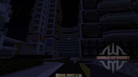 CryCity para Minecraft