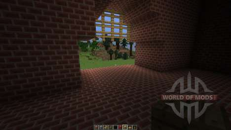 Awesome castle para Minecraft