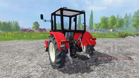Ursus C-360 3P para Farming Simulator 2015